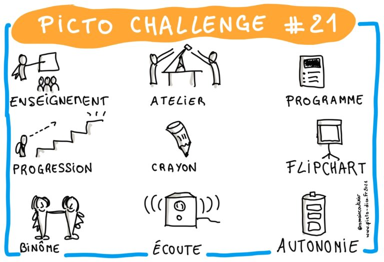 Picto Challenge 20
