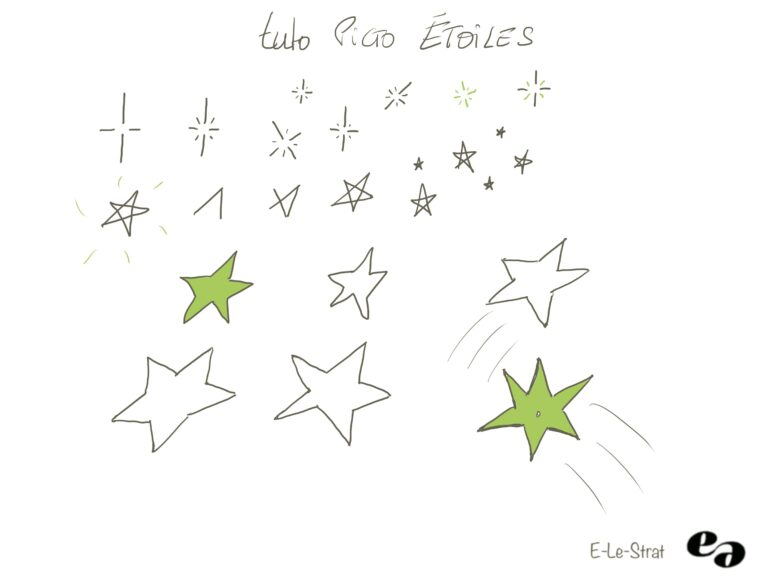 Tuto-Picto_#19_-_Etoiles