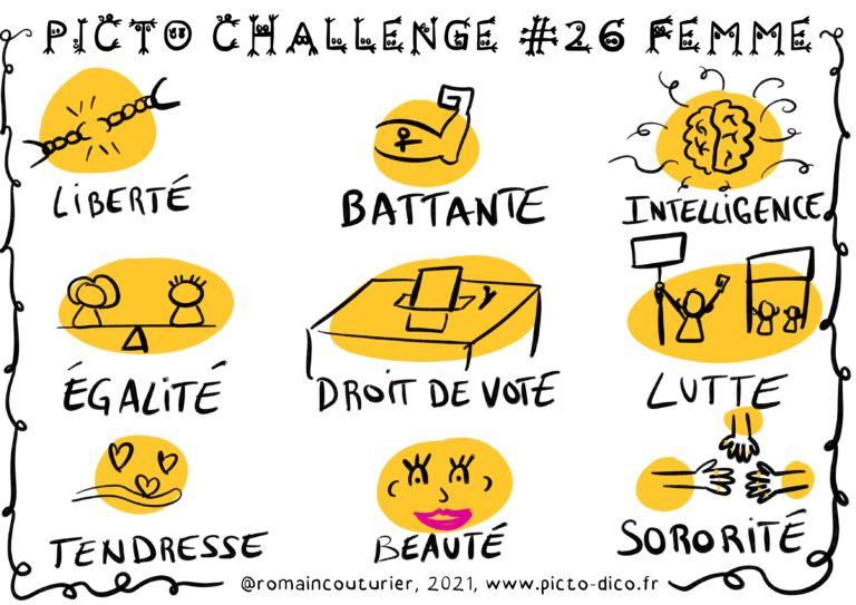 Picto_Challenge_#26