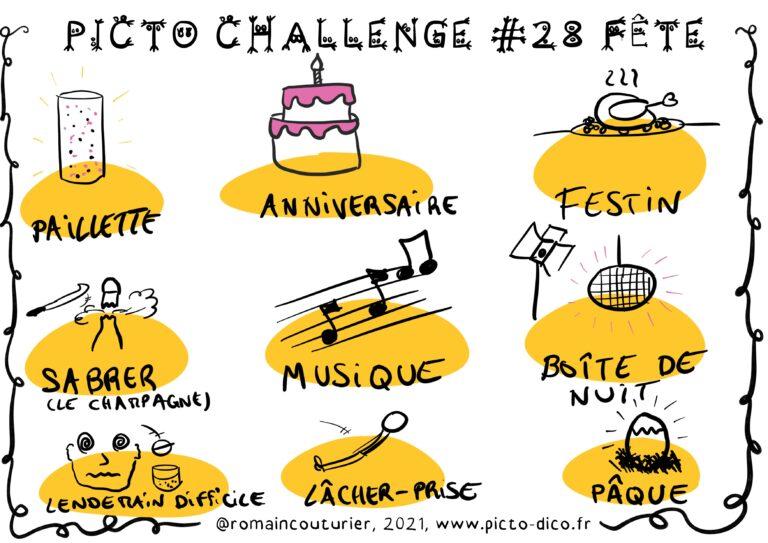 Picto_Challenge_# 1