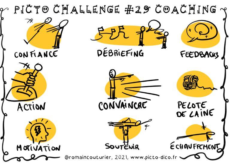 Picto_Challenge_#29_Coaching 1