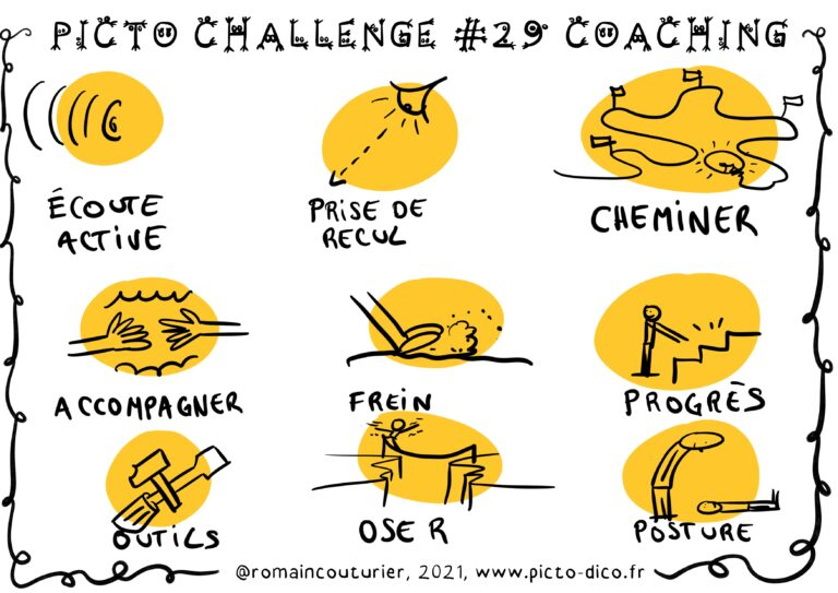 Picto_Challenge_#29_Coaching