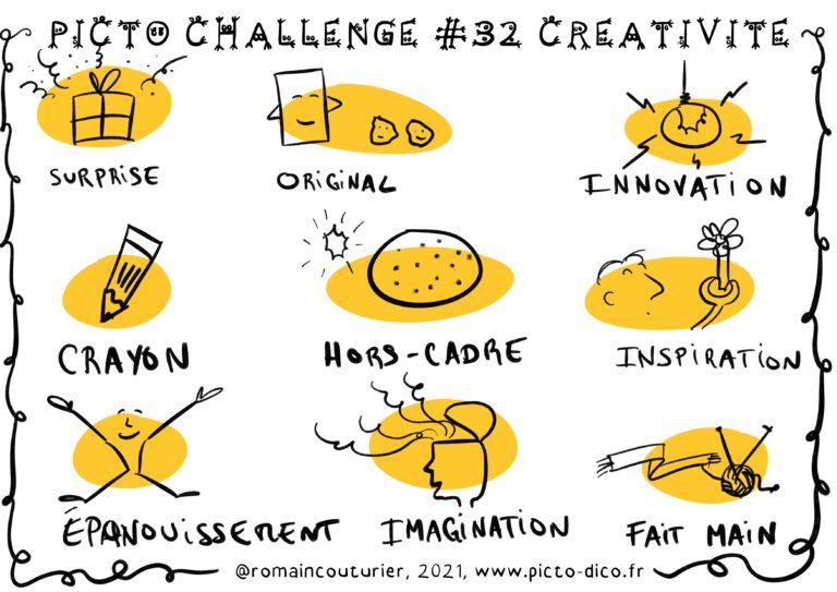 Picto_Challenge_#32_Créativité