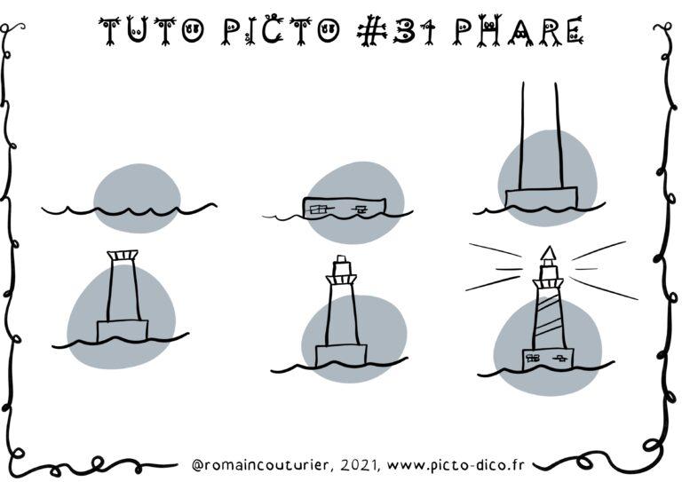 Tuto_Picto_#phare