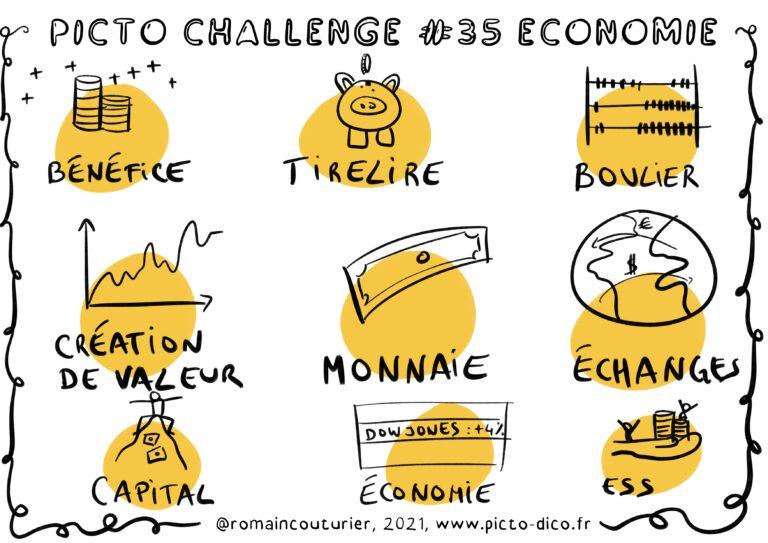 Picto_Challenge_#35_Économie 1