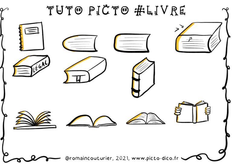 Tuto_Picto_#34_Livre