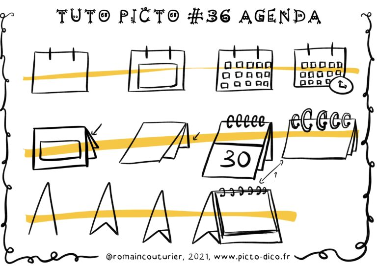 Tuto_Picto_#36_Agenda