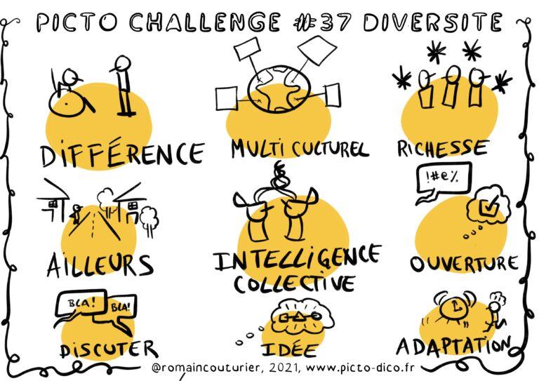 Picto_Challenge_#37_Diversité 1