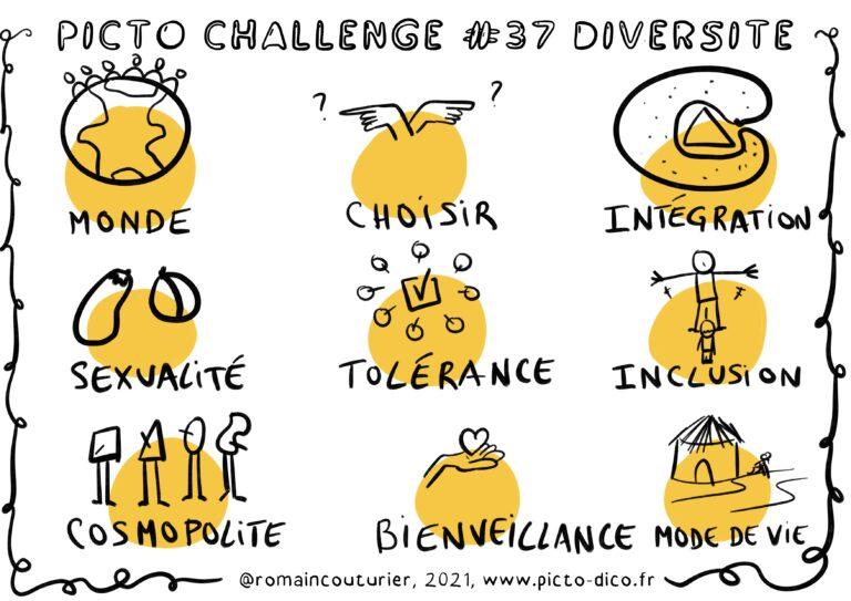 Picto_Challenge_#37_Diversité